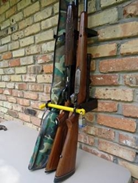 police gun rack for 3