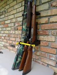 police gun rack for 3